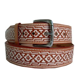 Rhombus wrist belt 40 mm