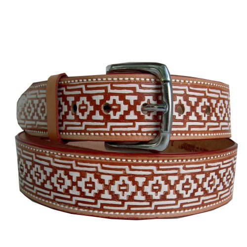 Rhombus wrist belt 40 mm